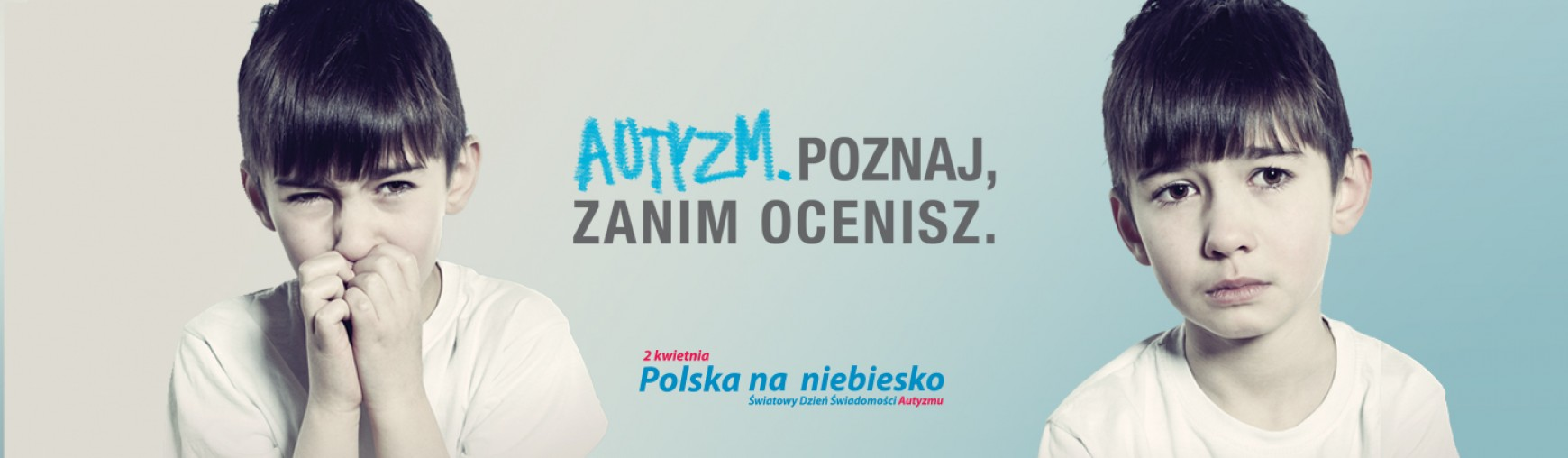 """""""Niebieske Zabrze"""" obchody w Zespole Szkół Specjalnych nr 41 w Zabrzu"""
