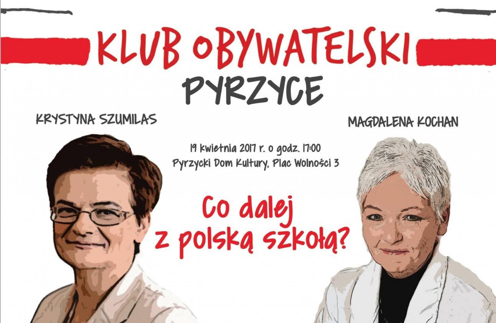 Klub Obywatelski w Pyrzycach