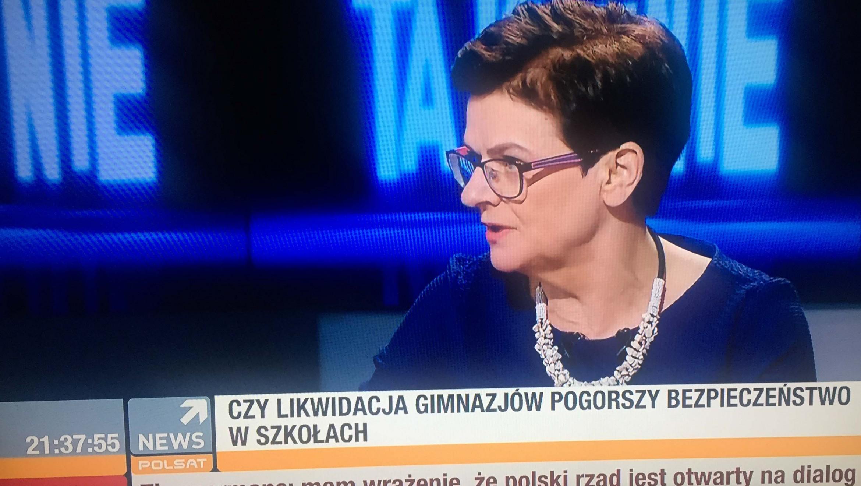Tak czy Nie w Polsacie