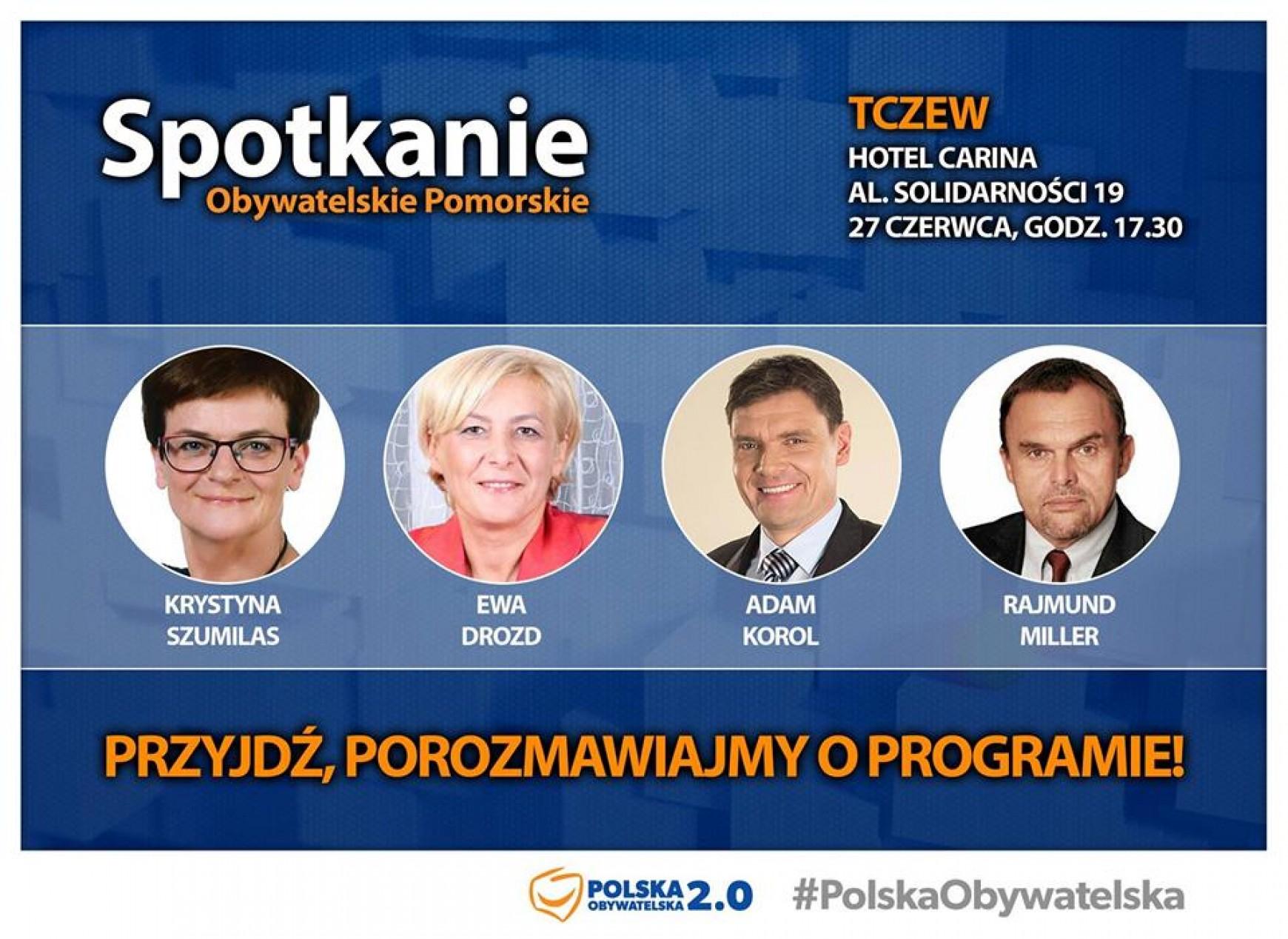 Klub Obywatelski w Tczewie