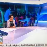 W Polsat News o nadchodzącym roku szkolnym