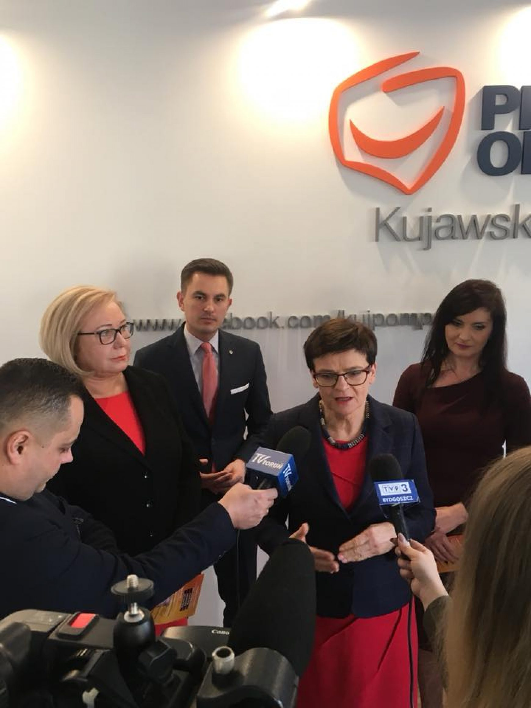 Konsultacje Polska Seniora