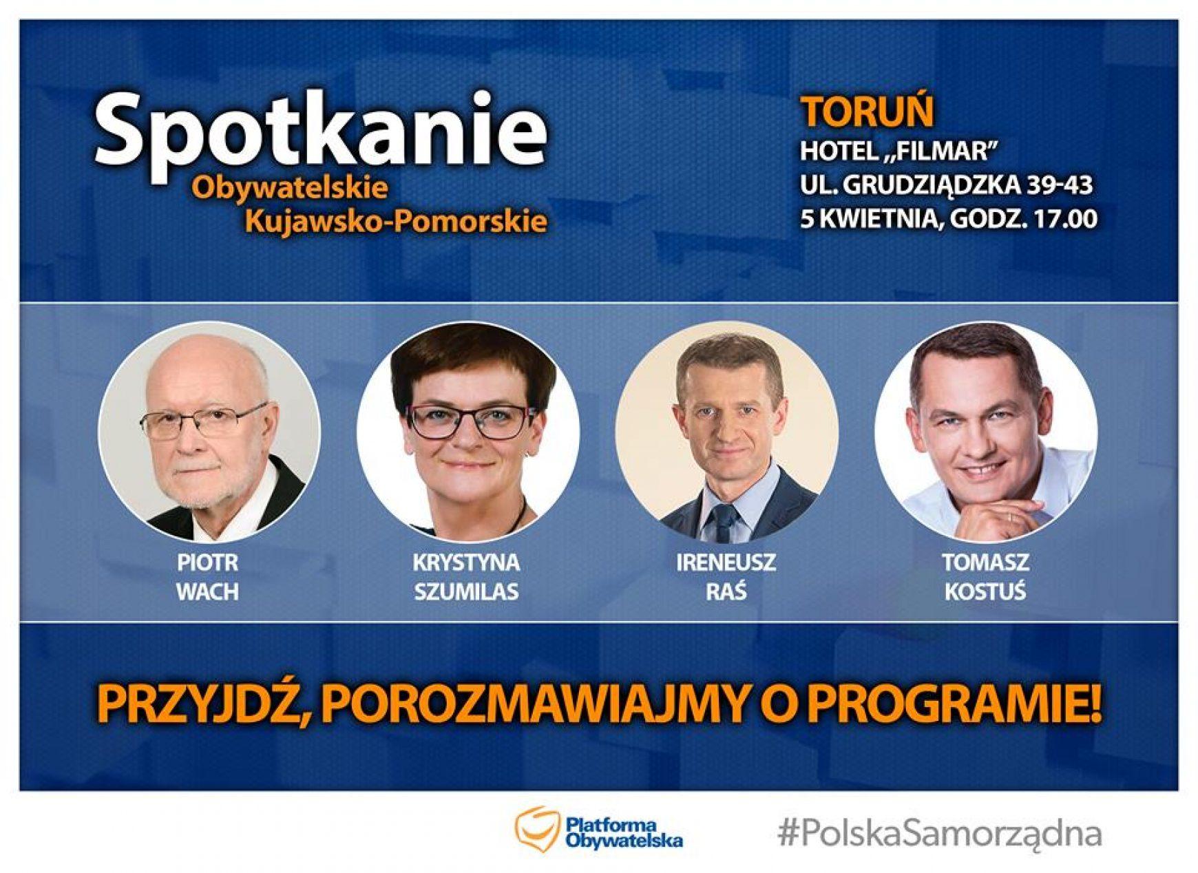 POrozmawiajmy w Toruniu