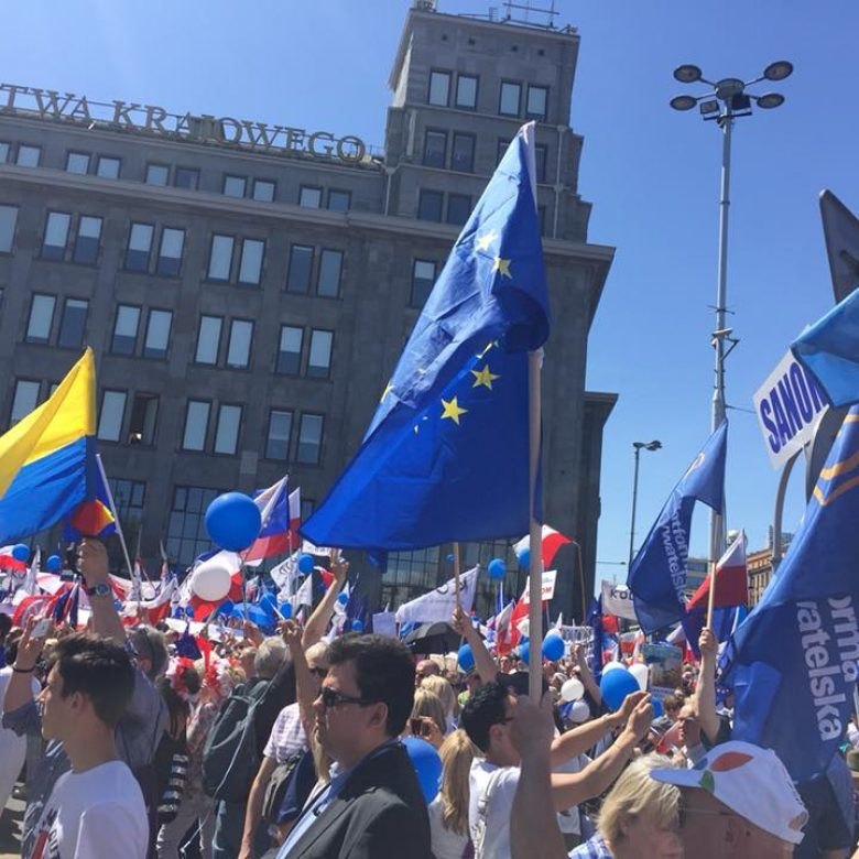 Marsz Wolności