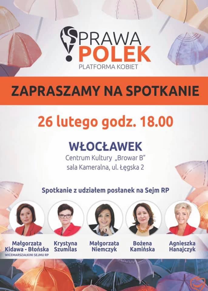 Sprawa Polek we Włocławku