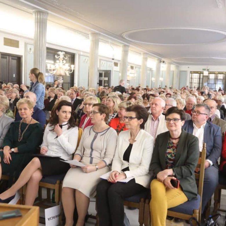 Polska Seniora