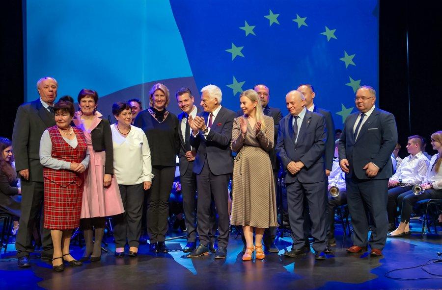 Bytomska Nagroda Europejska