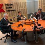 Debata w radiu Katowice