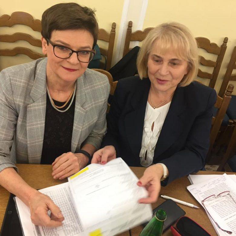 Poprawka dla Sośnicowice