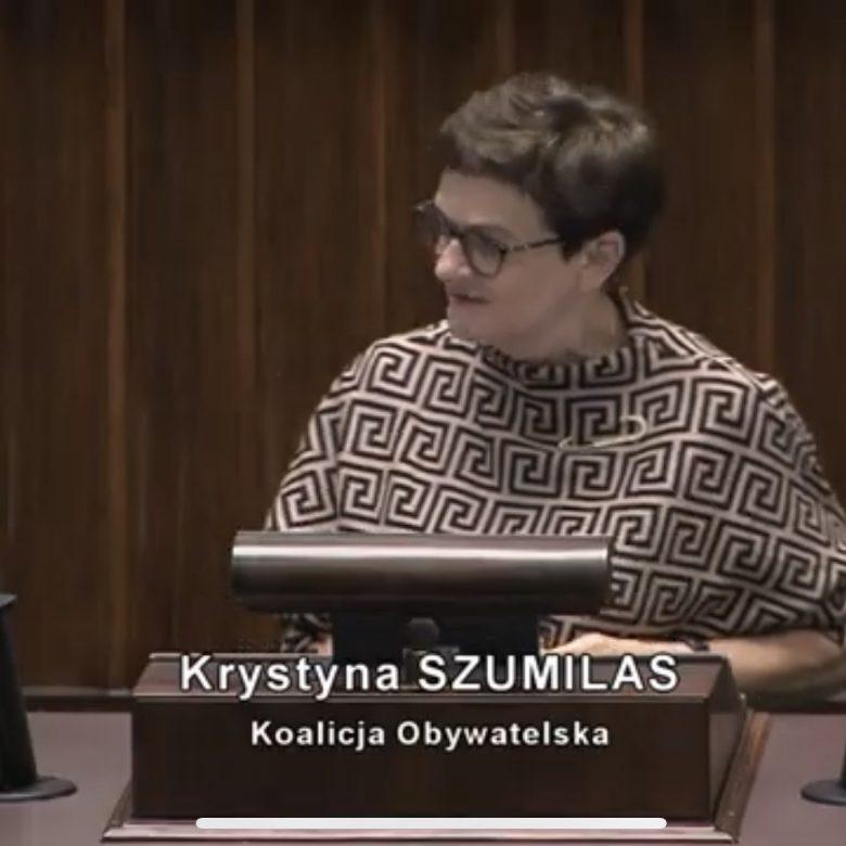 Pakiet wolności akademickiej w Sejmie